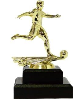 Soccer All Star Male Trophy 165mm