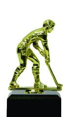 Hockey Male Trophy 110mm