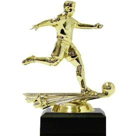Soccer All Star Male Trophy 145mm