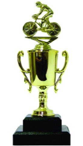 Cycling Female Trophy 250mm