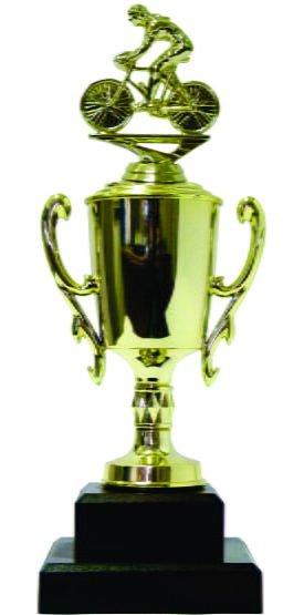 Cycling Female Trophy 285mm