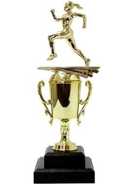 Athletics Trophy Female 290mm
