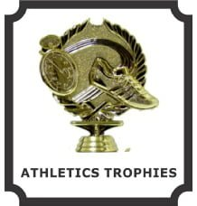 Athletic Trophies