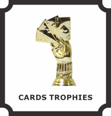 Card Trophies