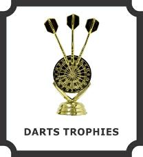Dart Trophies