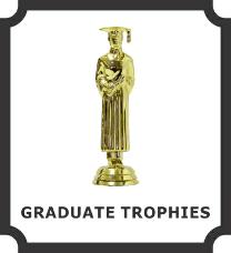 Graduate Trophies
