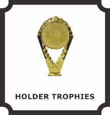 Holder Trophies