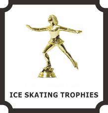 Ice Skating Trophies