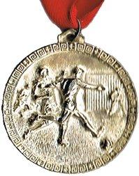 Medals 25