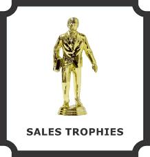 Sales Trophies