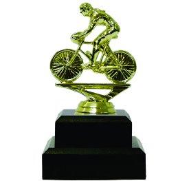 Cycling Female Trophy 125mm