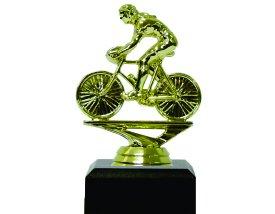 Cycling Female Trophy 105mm