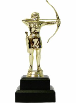 Archer Female Trophy 180mm