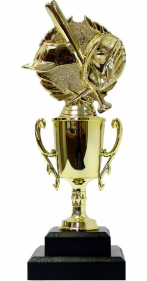 Baseball Wreath Trophy 270mm