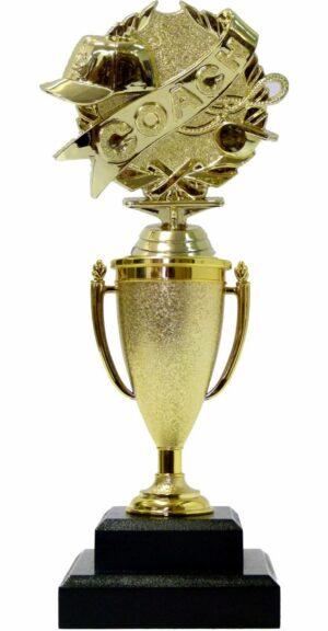 Coach Wreath Trophy 276mm