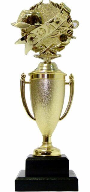 Coach Wreath Trophy 315mm