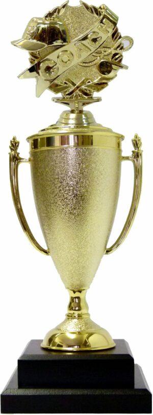 Coach Wreath Trophy 395mm