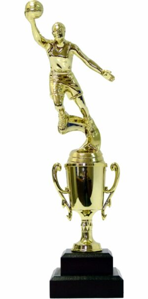 Basketball S/D Female Trophy 290mm