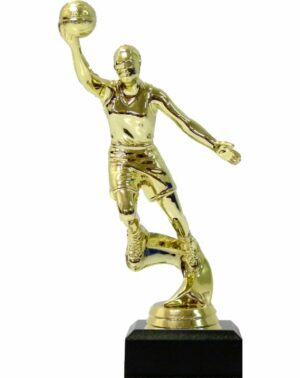 Basketball S/D Female Trophy 175mm