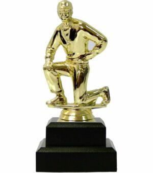 Coach Male Trophy 175mm