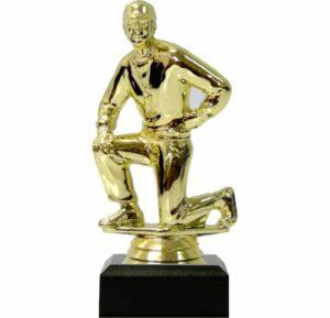 Coach Male Trophy 150mm