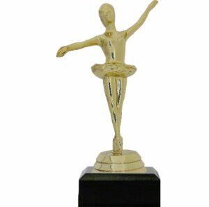 Ballet Trophy 145mm