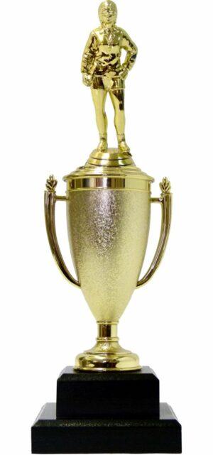 Coach Female Trophy 325mm