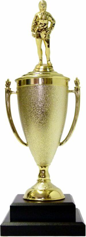 Coach Female Trophy 405mm