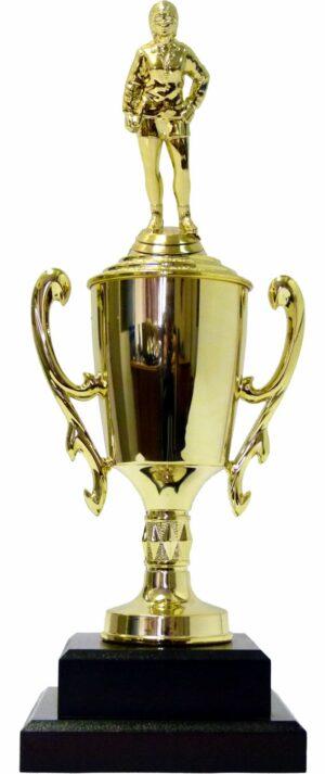 Coach Female Trophy 365mm