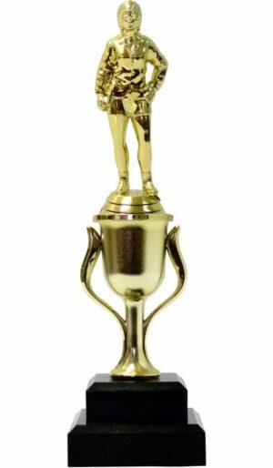 Coach Female Trophy 265mm
