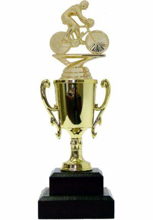 Cycling Female Trophy 225mm