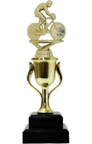 Cycling Male Trophy 225mm