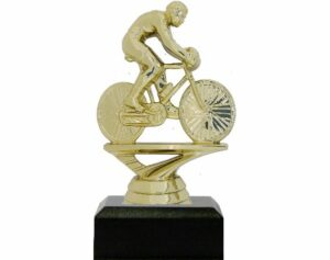 Cycling Male Trophy 105mm