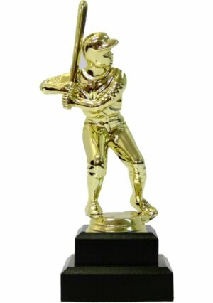 Baseball Male Trophy 185mm