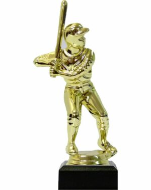 Baseball Male Trophy 165mm