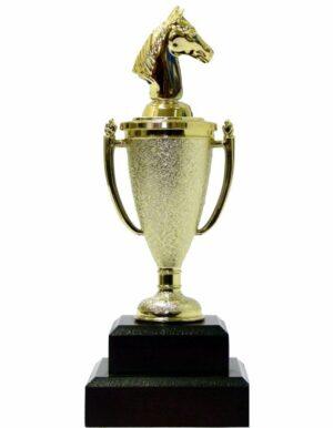 Horsehead Trophy 190mm