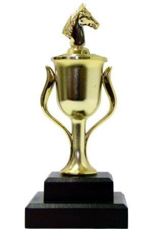 Horsehead Trophy 210mm