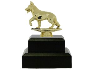 Dog Trophies