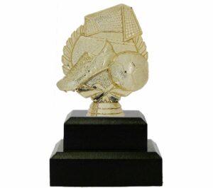 Soccer Wreath Trophy 150mm