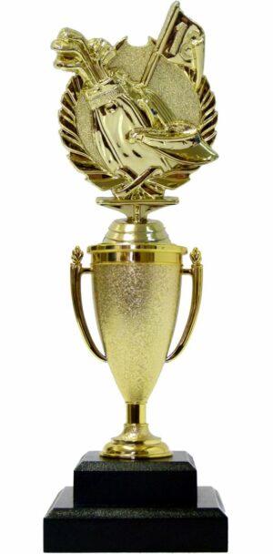 Golf Wreath Trophy 295mm