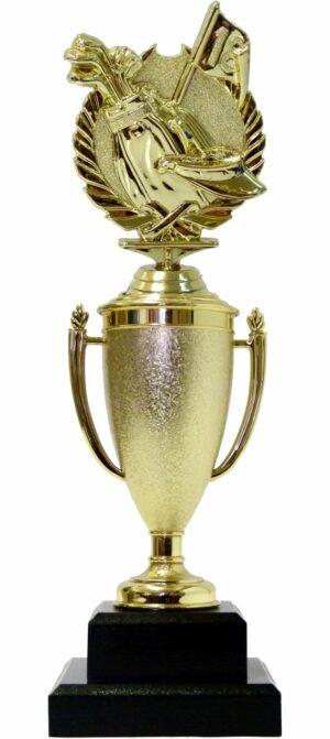 Golf Wreath Trophy 330mm