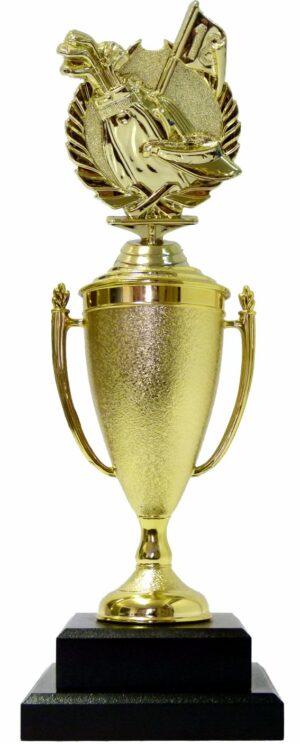 Golf Wreath Trophy 370mm