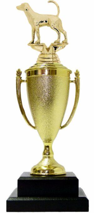 Dog Fox Hound Trophy 340mm