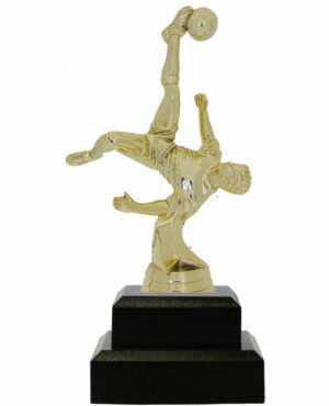 Soccer Bicycle Kick Male 175mm