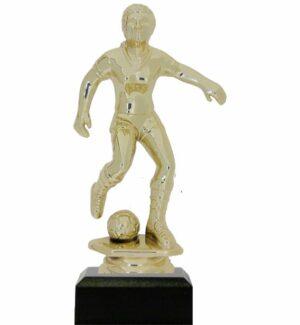 Soccer Female Trophy 145mm