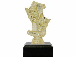 Drama Trophy 135mm