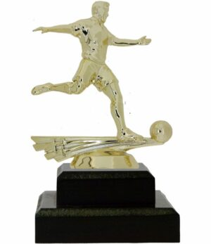 Soccer All Star Male Trophy 165mm