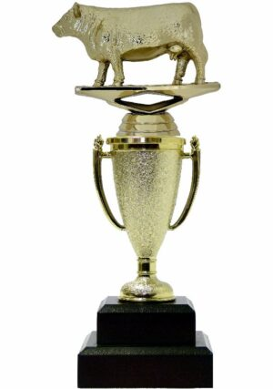 Hereford Cow Trophy 215mm