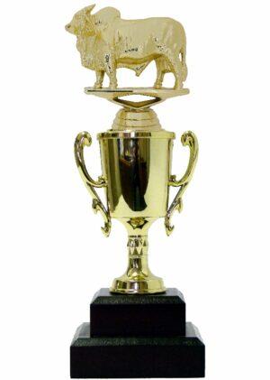 Brahma Bull Trophy 215mm