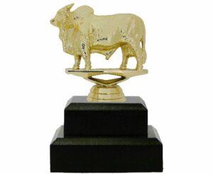 Brahma Bull Trophy 125mm